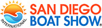 San Diego International Boat Show | Logo