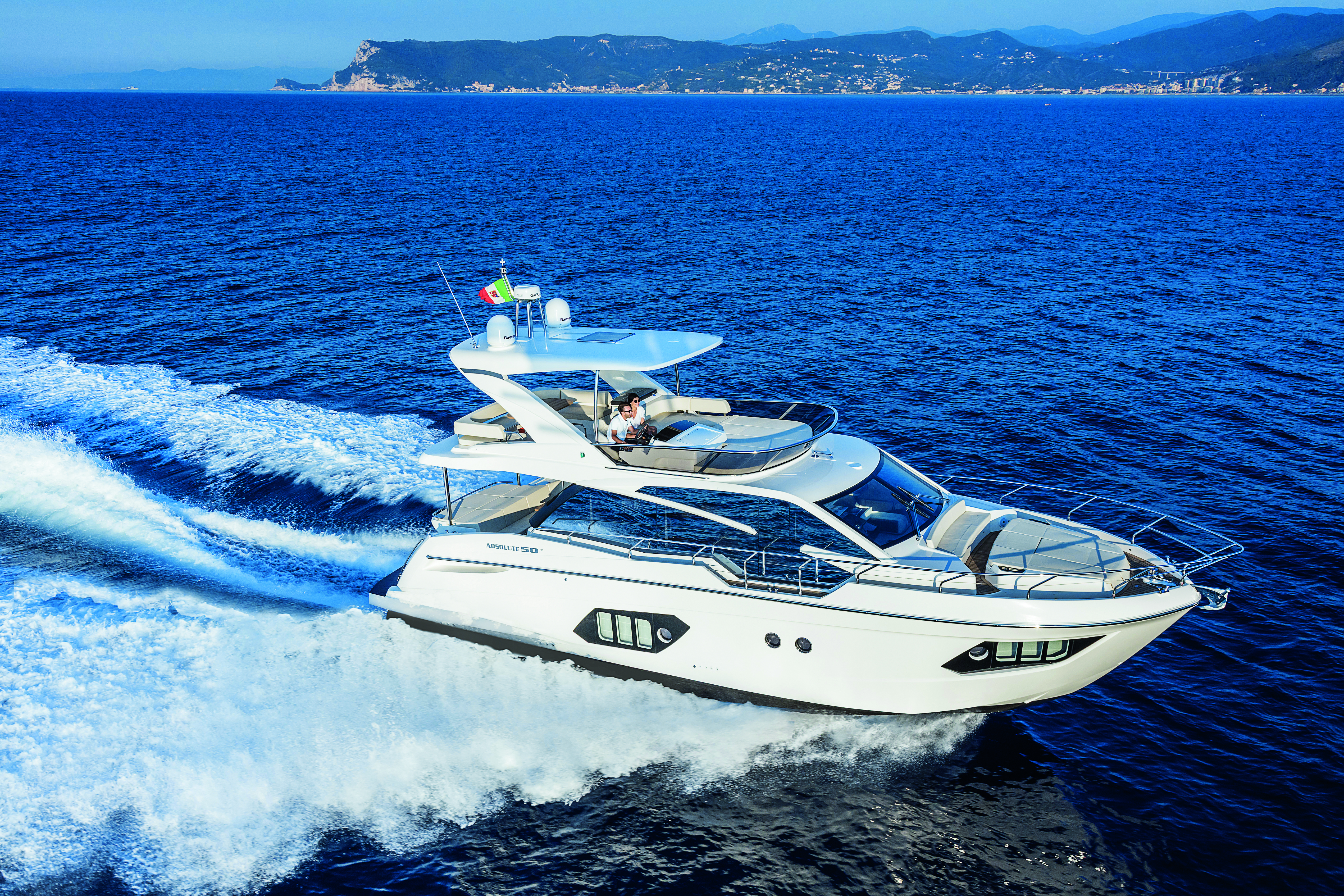 SeaNet Yachts