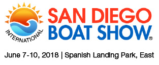 San Diego International Boat Show Logo