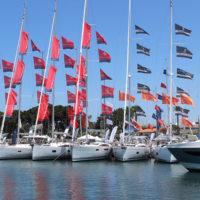 San Diego International Boat Show 2018
